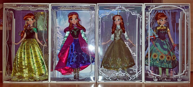 Disney Store Poupées Limited Edition 17'' (depuis 2009) - Page 7 22228925584_ff27dc81c2_c