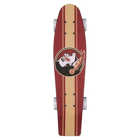 FSU Seminoles College Cruiser
