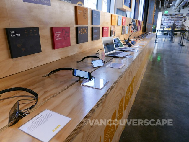 Behind the Scenes at Facebook and Instagram | Vancouverscape