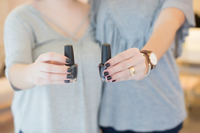 The Perfect Manicure-@akeeleywhite-Head to Toe Chic