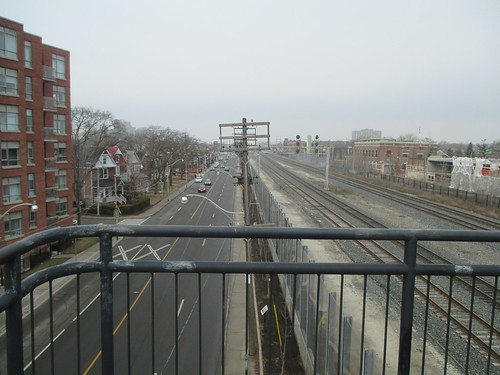 View from the Wallace Avenue Footbridge (10)