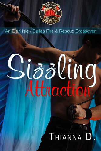 Sizzling Attraction