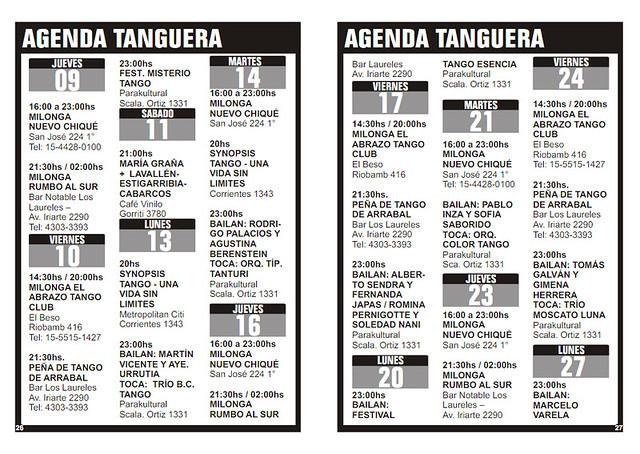 Revista Punto Tango 124 - 14