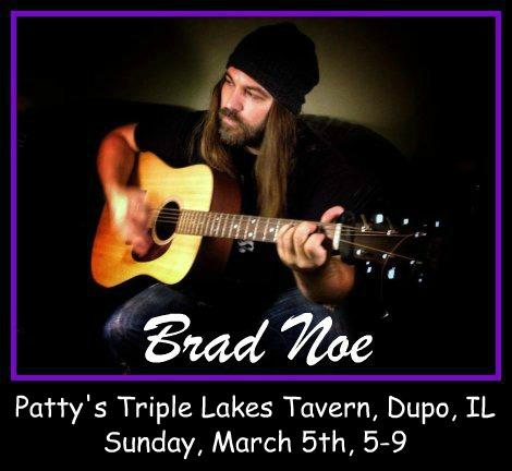 Brad Noe 3-5-17