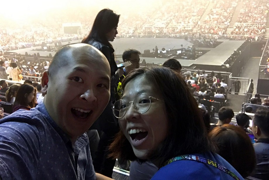 Jacky Cheung A Classic Tour Concert