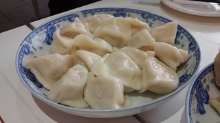 Chicken Dumplings | by phonakins