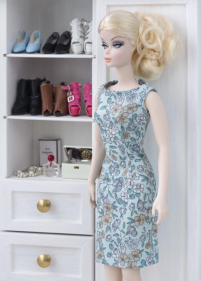 Comprar vestidos Barbie