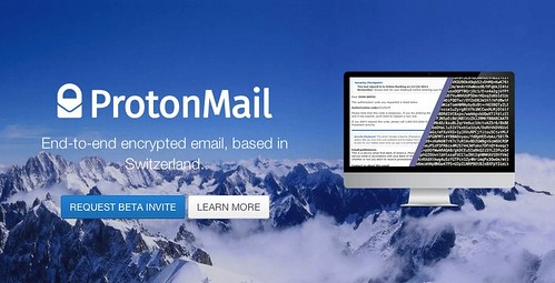 ProtonMail DDoS Attack - Sustained & Sophisticated