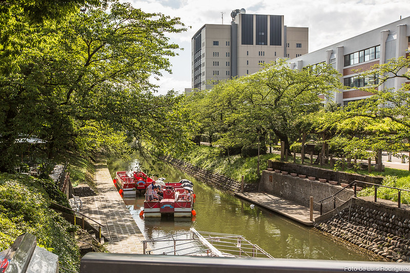 Toyama Castle Park-61