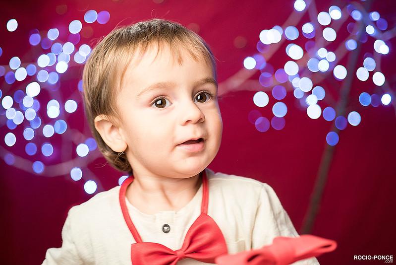 Rocio Ponce Fotografía infantil en Barcelona