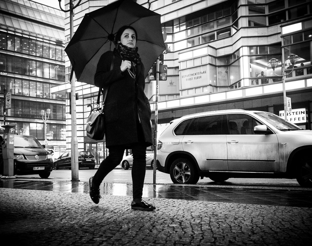 Umbrella | by Hans-Jörg Aleff