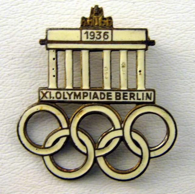 olimpiadi del 1936