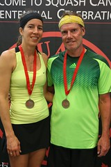 2016 Canadian Mixed Doubles Championship