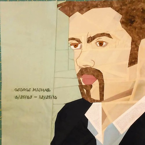 George_Michael - tested by Anita Lynn