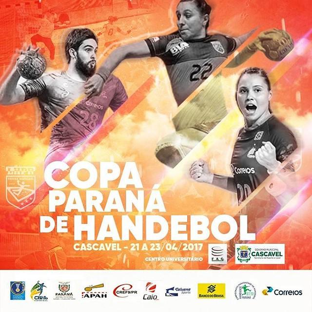 2017 - Copa Paraná - Adulto - Juvenil/SUB17 - Cadete/SUB15    Clique Aqui - Inscrição de Equipes Convidadas - Até 22 / Março / 2017   Circular - Informaçoes Gerais  / Rank: Sub 17 - Sub15 / Equipes Convidadas     ETAPA ÚNICA /  21 a 23-ABRIL-2017 / CASCAV