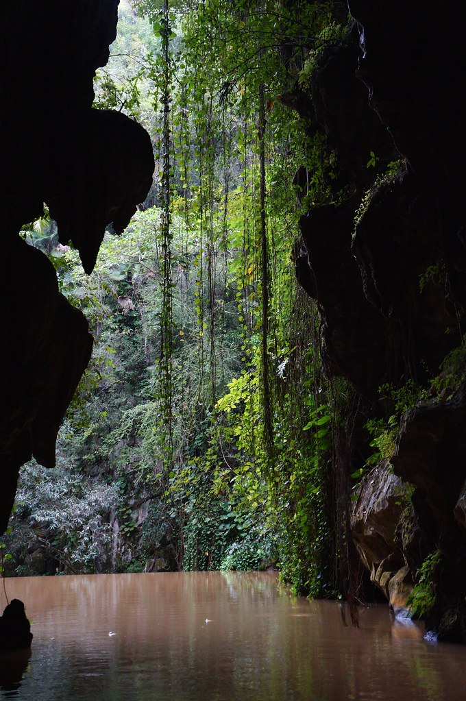 Cuevas de Santo Tomas