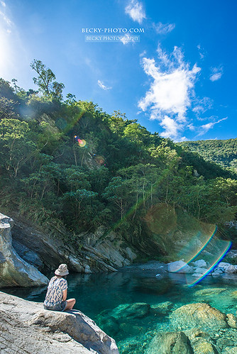 2015.Nov Mukumugi Valley @Hualien 花蓮慕谷慕魚 | by http://becky-photo.com