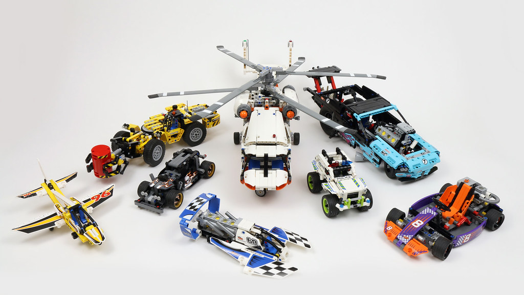 Lego Technic 2015 2017 2018 Best Cars Reviews