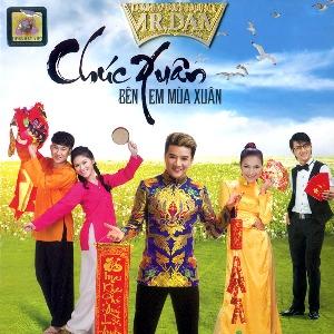 Nhiều Nghệ Sỹ – Chúc Xuân – Bên Em Mùa Xuân – 2012 – iTunes AAC M4A – Album