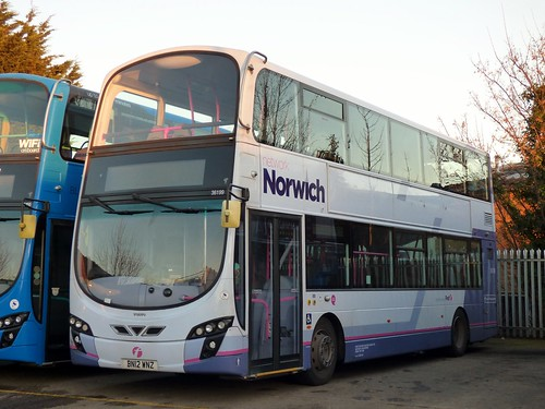 FirstNorwich 36199 - BN12WNZ | by ZJN Photography