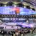 Summer Game at Commerzbank Arena (Frankfurt/Germany)