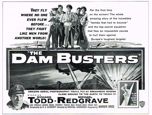 The Dam Busters - Poster 4