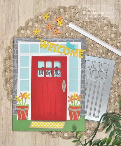 Taylored Expressions Door to Door 2