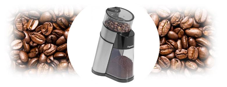 Consigli sulla macinazione del caffè