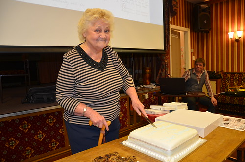Sunniside History Society 25th anniversary Mar 17 (8)