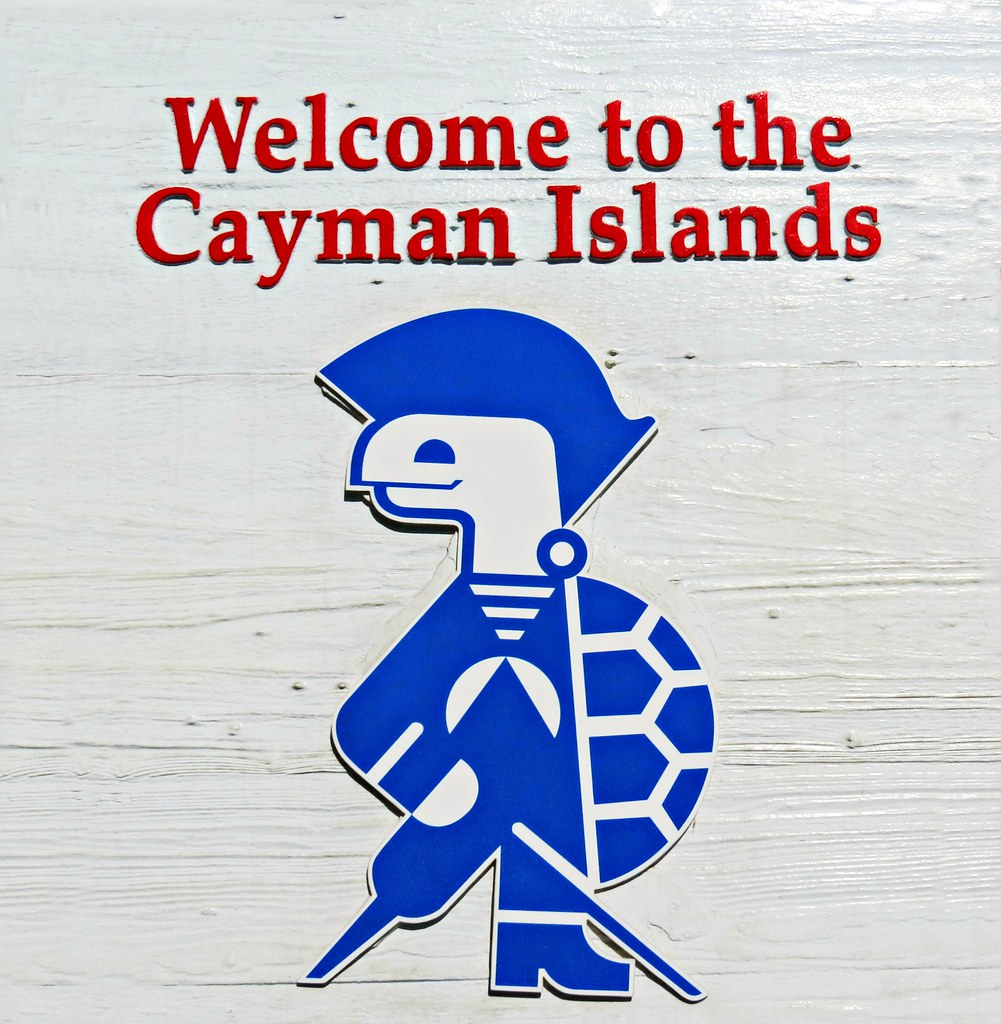 Sir Turtle Cayman Islands Caribbean Colorado Sands Flickr