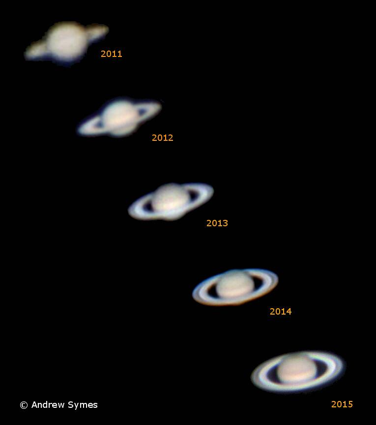 Saturn 2011 2015 April 30 2011 Single Image Handheld