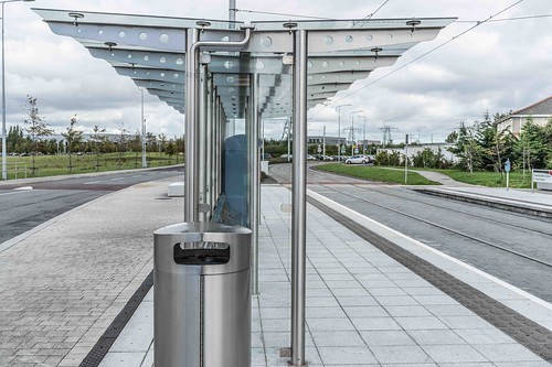 LUAS STOP [CITYWEST] REF-1085548 | by infomatique