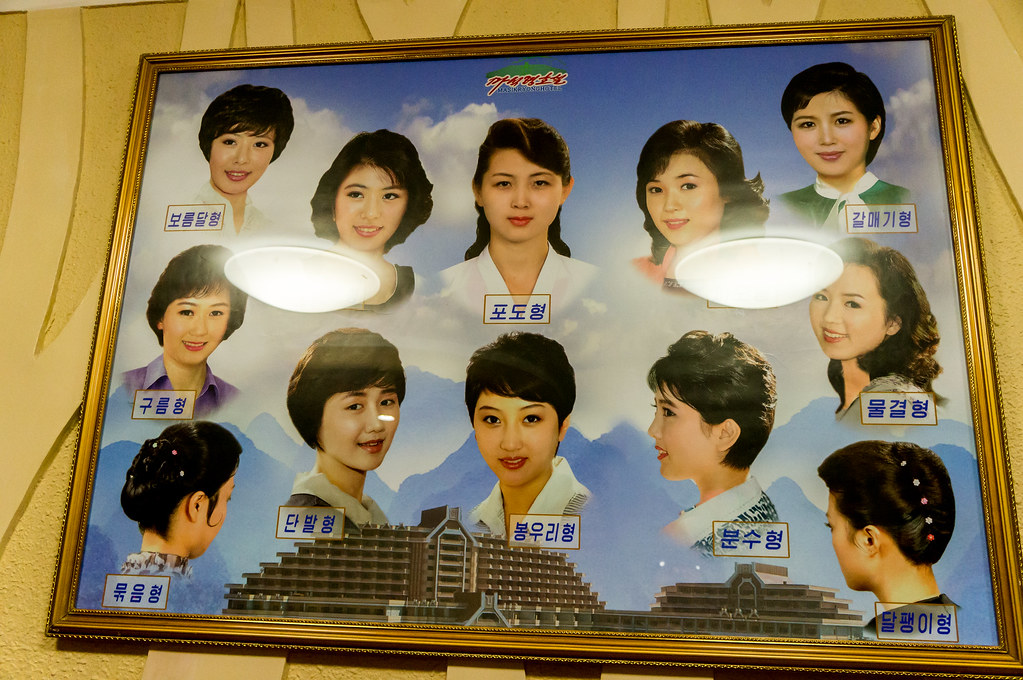 The 12 Allowed Haircuts For Women Mario Micklisch Flickr