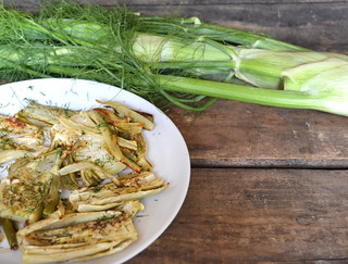 Roasted-Fennel-with-Parmesan | by Farm Fresh To You -