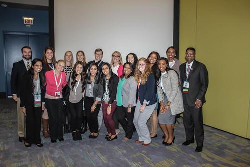 APHA 2015 Alumni Reception