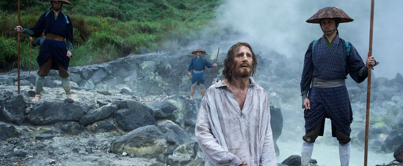 Scorsese movie Silence