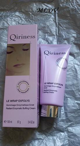 wrap exfolys qiriness