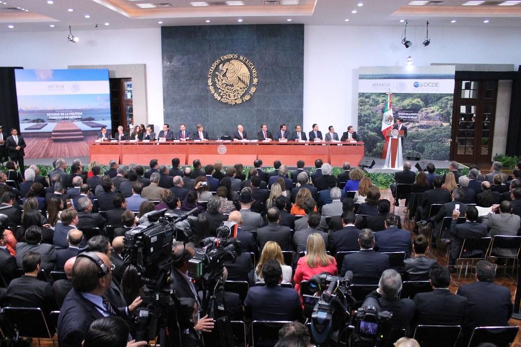 mexico tourism review