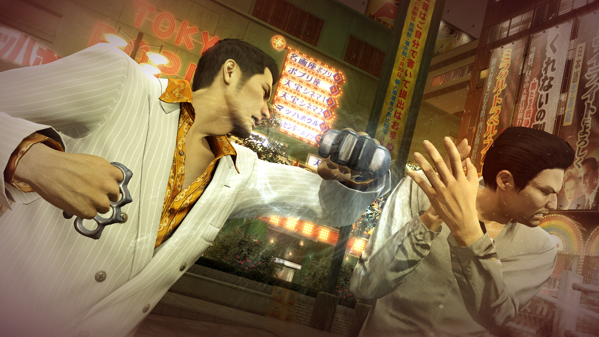 Yakuza 0 Review Screeshot 01