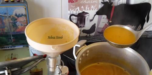A la bonne soupe