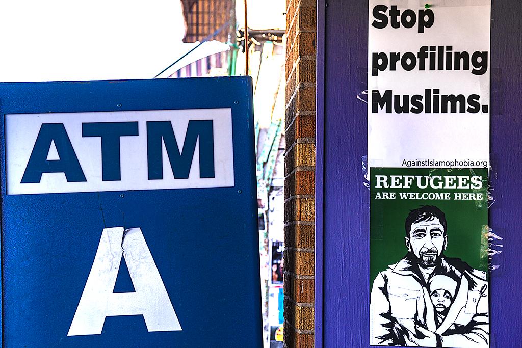 Stop profiling Muslims--Durham