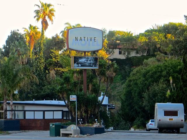 adios Malibu Riviera Motel