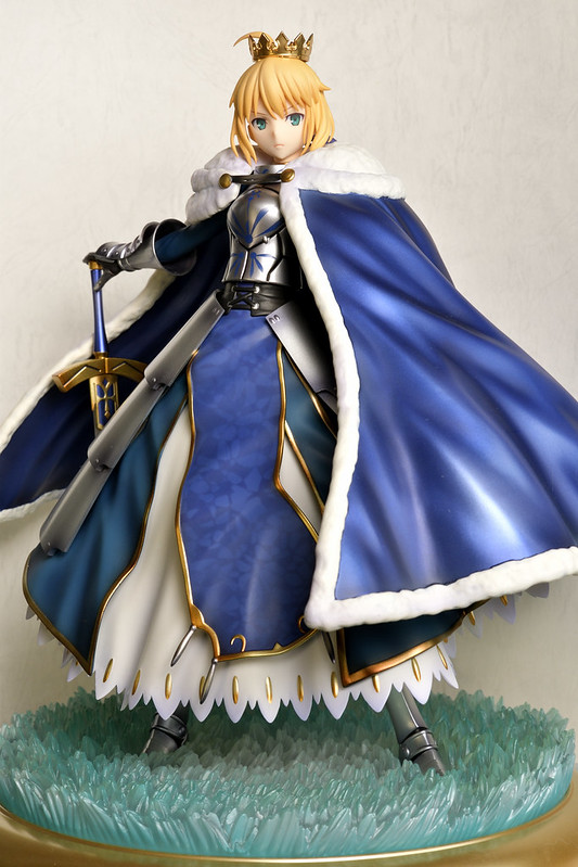 Fate/Grand Order セイバー アルトリア・ペンドラゴン