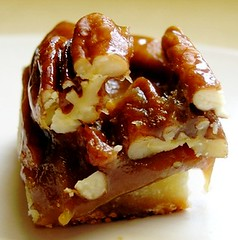 New York Pecan Squares | by creampuffsinvenice