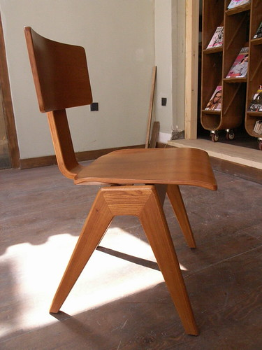 designed chair 60's 3 | by Alan, Lizixiang!