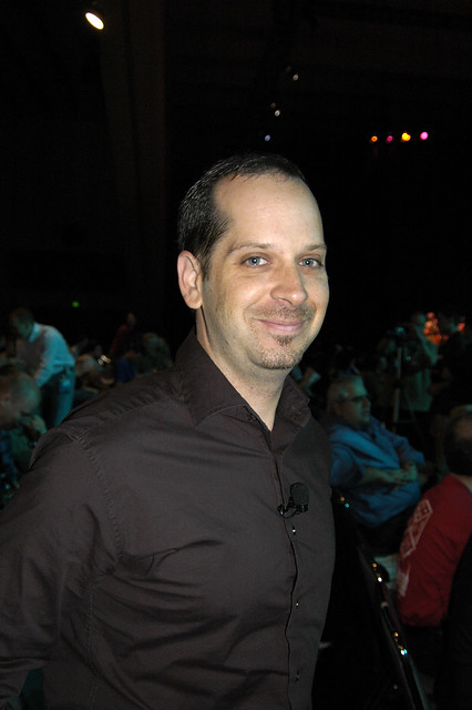 Greg Murray JavaOne 2006