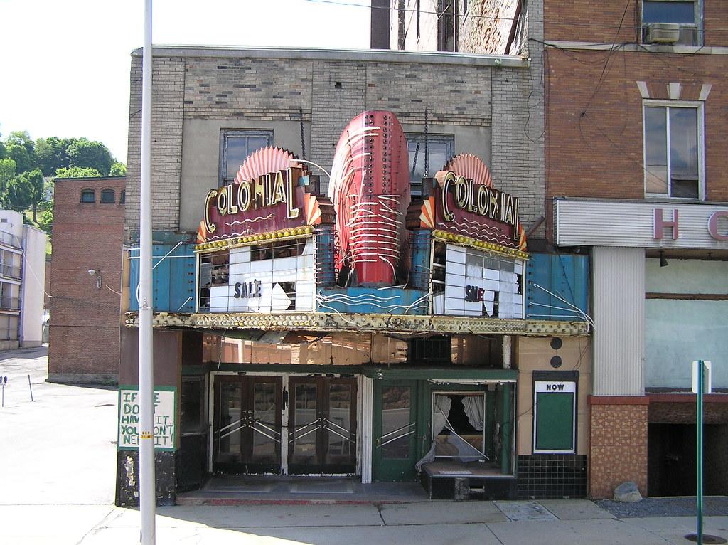 bluefield wv theater mark sevigny flickr