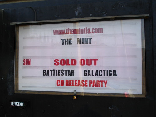 Sold out! | by Galacticaa