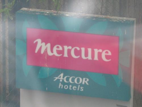 Hotel Mercure Paris Porte De Versailles Expo Vanves France