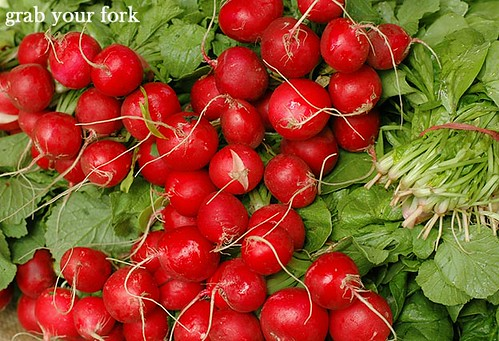 That's radish | by Helen (Grab Your Fork)
